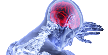 Common Signs of Whiplash or Traumatic Brain Injury