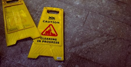 Injuries You Could Sustain during a Slip and Fall Accident