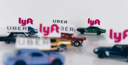 Are Lyft and Uber Responsible for Car Accidents?