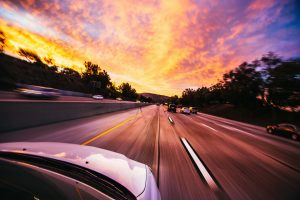 Dealing With Aggressive Drivers in Central New York