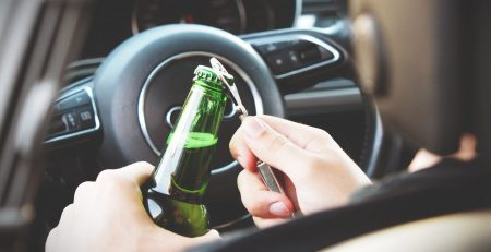 Are Drunk Drivers Automatically Responsible for Car Accidents?
