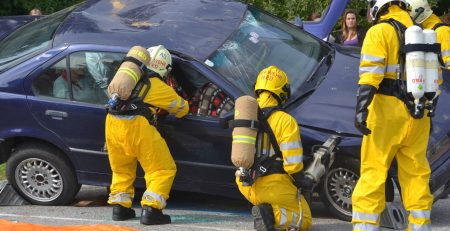 Personal Injuries from Car Accidents in New York