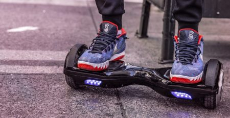 How Hoverboard Lawsuits are Done in New York