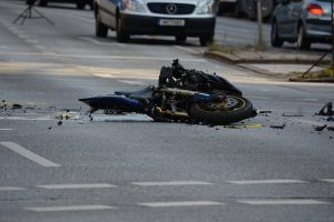 Common New York Motorcycle Injuries