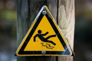 Serious Injuries from Slip and Fall Accidents