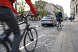 Who Is Responsible in Bicycle Accidents Involving Cars?