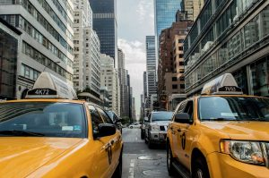 What to Consider if You Were Hit by a Taxi in NYC