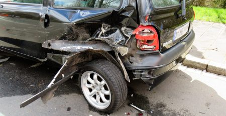 Can I Still Sue if I Was Partially at Fault for a Car Accident?
