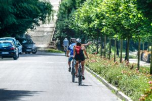 How to Enjoy a Safe Bicycle Ride in New York