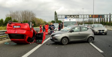 Avoid These Common Mistakes After a Car Accident