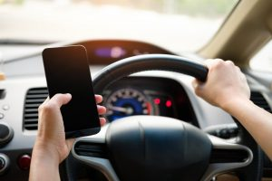 Distracted Driving Remains a Danger to Drivers on the Road
