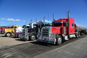 The Importance of Sleep Breaks for Truck Drivers