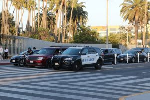 Reckless Driving from NYPD Increases Car Accident Risk