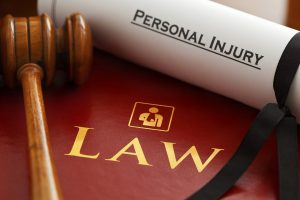 Lost Wages in a Personal Injury Case