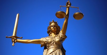 Do Legal Officials Bring Civil Cases before Jury Trials in New York City?