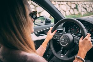 Females Suffer More Injuries in Front-End Crashes Than Male Drivers