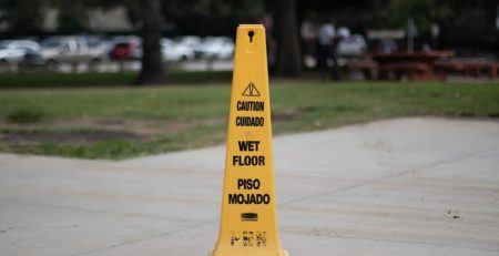 The Basics of Slip and Fall Injuries