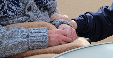 Types of Nursing Home Abuse and What to Do