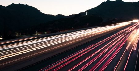 The Dangers of Speeding
