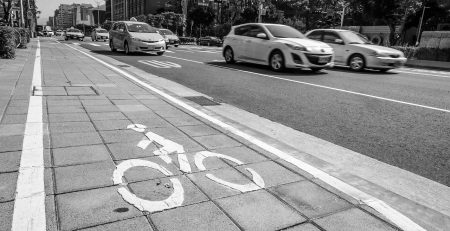 Staying Safe in New York Bike Lanes