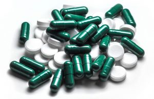 The Dangers of Driving on Prescription Medications