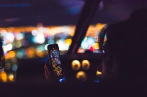 Could You Cause a Distracted Driving Accident?
