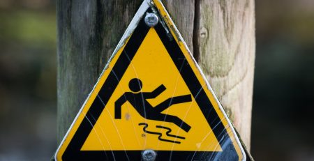 Liability in New York Slip and Fall Claims