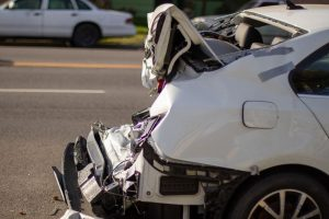 Common Types of Car Accident Errors